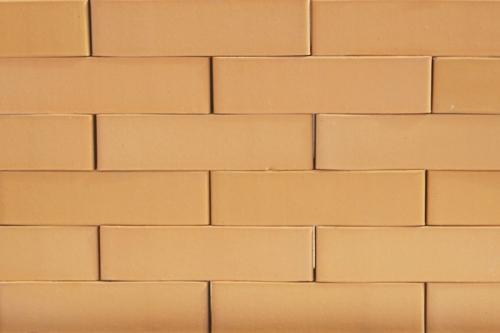Клинкерам Эконом Янтарь (жёлтый) ПР-1 48% 480/356 шт. /поддон 250х120х65, 2,4кг