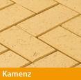 Клинкерная брусчатка, мостовой клинкер, тротуарный клинкер CRH Clay Solutions kamenz