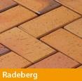 Клинкерная брусчатка, мостовой клинкер, CRH Clay Solutions radeberg , широкий выбор, высокое качество