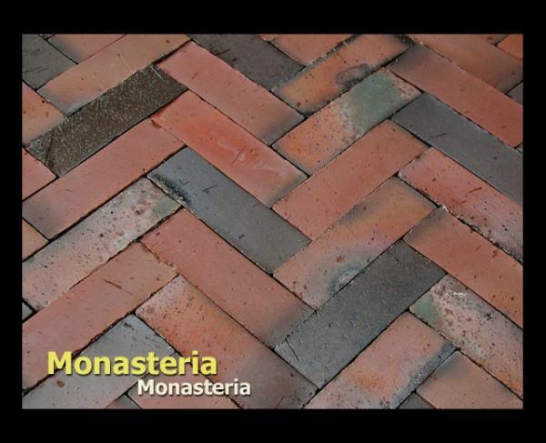 Клинкерная брусчатка, мостовой клинкер, Hagemeister Monasteria , широкий выбор, высокое качество