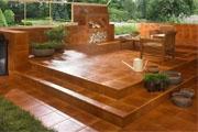 Клинкерная плитка Ceramica Paradyz Natural Brown