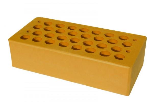 Клинкерный кирпич БЦ купить, доступные цвета: персик, желтый, классика (красный), вишневый, кремовый.