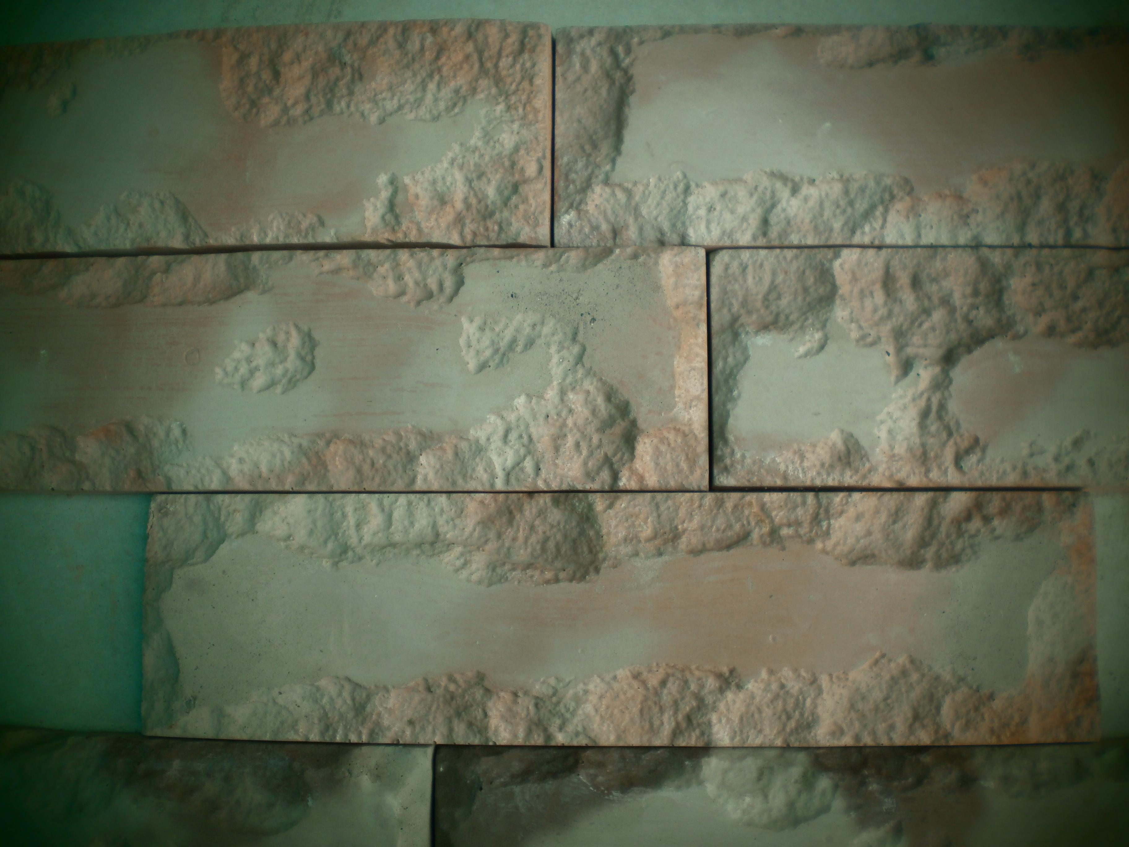 Клинкерный кирпич для фасада толщина 1см, более 20 моделей, любой цвет