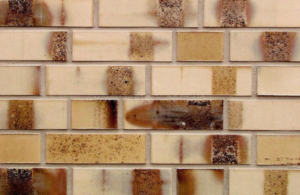 Клинкерный кирпич облицовочный Hagemeister(Германия ). Модель:Meissen