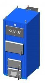 KLIVER-50 Твердотопливный котел Кливер 50 кВт