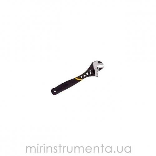 Ключ разводной 150*19 Динагрип Stanley 1-87-791