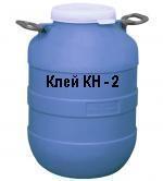 КН-2 Клей для облицовки напольными плитками ( толстослойный , полимерцементный, для внутренних работ)