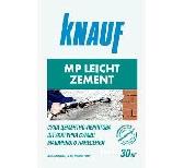 KNAUF МП Ляйхт Машинная штукатурка цементная (30кг)