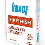 KNAUF НР ФИНИШ Шпаклевка для внутренних работ (25кг)