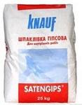 Кнауф Сатенгипс (25кг) Шпаклевка Knauf