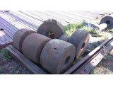 Фото 1 Поковка кільце сталь 5ХНМ 343619