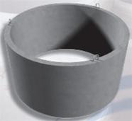 Кольцо для колодца КС 20.9 доставка установка