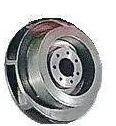 Колесо рабочее ЭЦВ 10-120 (чугун)