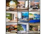 Фото 1 Художественная роспись стен и потолков 338366