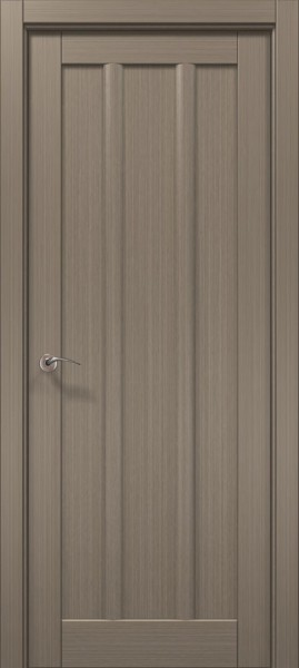 Коллекция COSMOPOLITAN. Полотно CP-07, шпон сандаловое дерево.