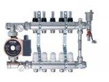 Труба металлопластиковая APE ITALY металлопластиковая в изоляции 20x2.0 мм купить
