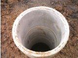Фото  1 Колодязь з бетонних кілець 2083272