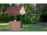 Фото  1 Колодязні будиночки для дачі, котеджу, приватного будинку 2083322