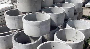 Колодезные кольца для канализации, Николаев Кольца железобетонные в Николаеве