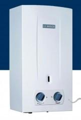 Колонка газовая BOSCH Therm-2000 OW10-KB (10 л/мин. , давление воды - от 0,2 бара)