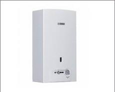 Колонка газовая BOSCH Therm-4000 W10-2P (10 л/мин. , давление воды - от 0,1 бара)