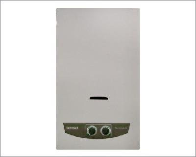 Колонка газовая Termet TermaQ G-1901 (пъезо, 11 л/мин., мин. давление воды - 0,1 бара)