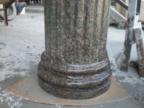 Колонна из гранита фото памятник из гранита екатеринбург цена минск