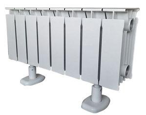Комбинированный радиатор TENRAD AL/BM 150/120 с межосевым расстоянием 150 мм