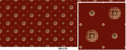 Коммерческие ковровые покрытия