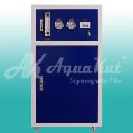 Осмос-шкаф с электронным контроллером 400G RO-B06
