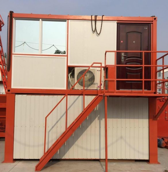 Фото 3 Завод горячего рециклинга асфальта RAP160 (160 т/час) 332371
