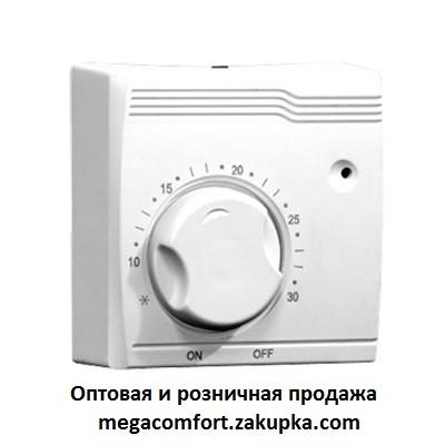 Комнатный термостат Zoom TA2