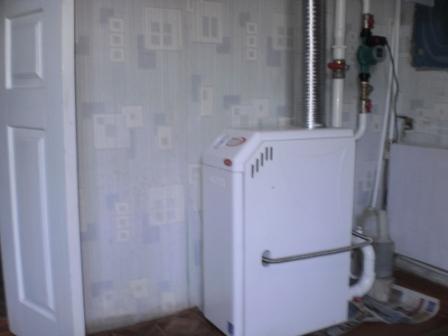 Компания Теплосервис предлагает Вам решения по отоплению дома под ключ.