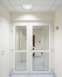 Компания Викнософт изготавливает и устанавливает металлопластиковые межкомнатные и входные двери, дверные группы