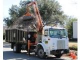 Комплексная уборка территорий и вывоз мусора