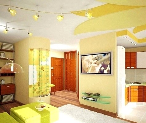 Комплексный и частичный ремонт квартир Bыполним все виды ремонтных и отделочных работ