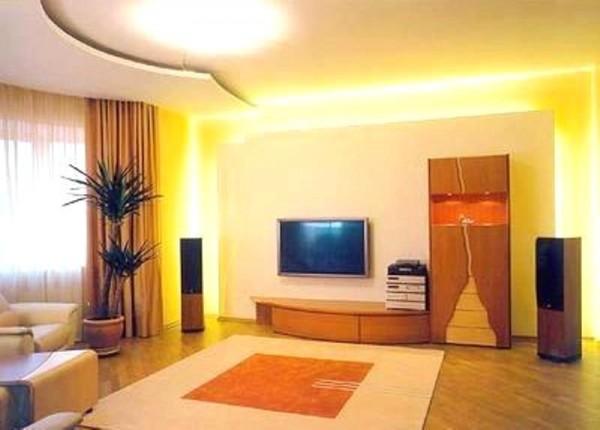 Комплексный и частичный ремонт квартир Киев