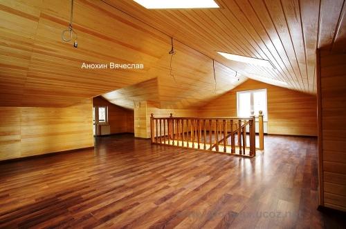 Комплексный и частичный ремонт квартир, офисов, домов.