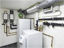 Комплексный монтаж систем отопления и водоснабжения
