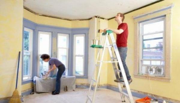 Как сделать ремонт в новом доме 184