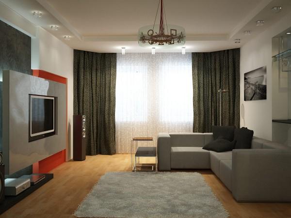 Новая квартира ремонт своими руками