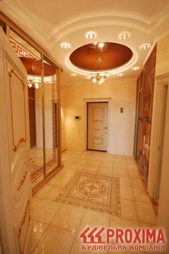 Комплексный ремонт квартиры Киев