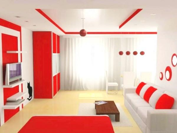 Комплексный ремонт отделка квартир