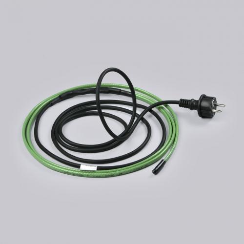 Комплект для обогрева труб Plugn Heat Ensto, EFPPH 6 54 Вт, 6 м