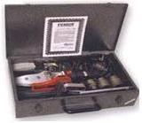 Комплект для сварки соединения труб холодного, горячего водоснабжения и отопления PPRC-системы GREENLIFE, Австрия