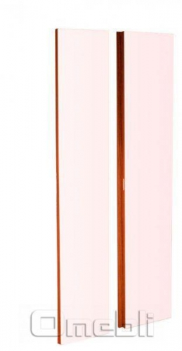 Комплект дверей UK-31 ДСП глянец белый  дуб молочный A10245