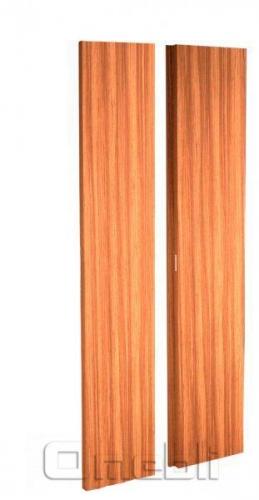 Комплект дверей UK-31 ДСП  зебрано A10218