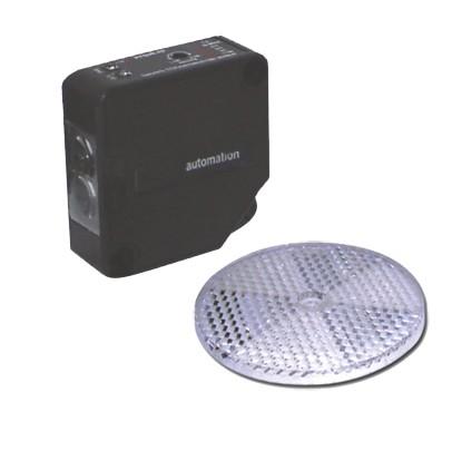 Комплект фотоэлементов с отражателем Gant PF50R & RP04