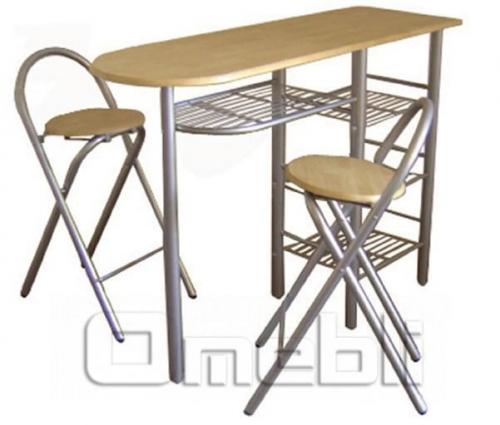 Комплект мебели Вега  A10163