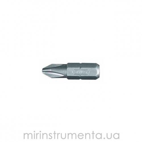 Комплект насадок крестовых PHILLIPS на отвертку - NR2 Stanley 1-68-946